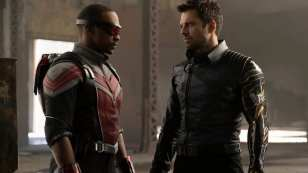 falcon and winter soldier, mcu