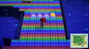 Rainbow Road, Animal Crossing New Horizons