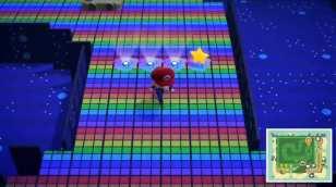 Rainbow Road, Animal Crossing New Horizons