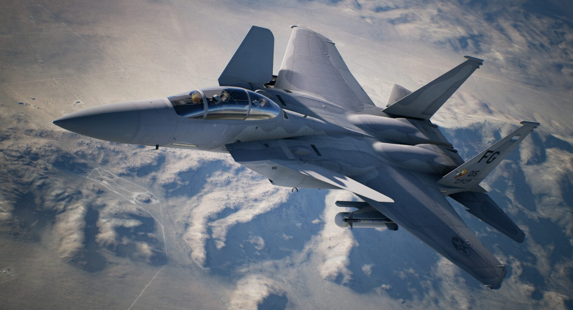 Ace Combat 7: Skies Unknown (5)