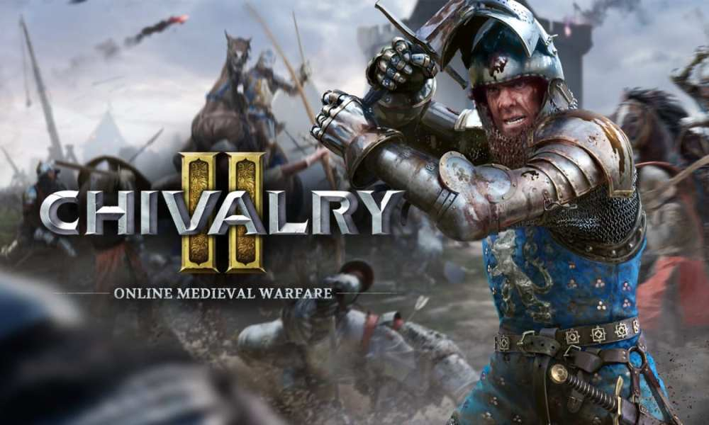 Chivalry II For PS5, Xbox Series X|S, & More Gets New Trailer Showing Map & More Medieval Butchery