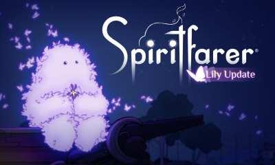 spiritfarer sales