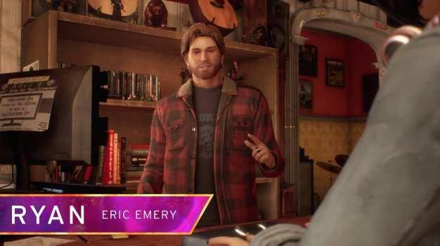 Ryan - Eric Emery