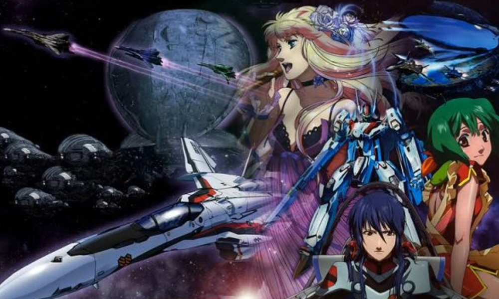 International Distribution of Macross Anime Series Finally Unlocked By Deal Between Bigwest and Harmony Gold