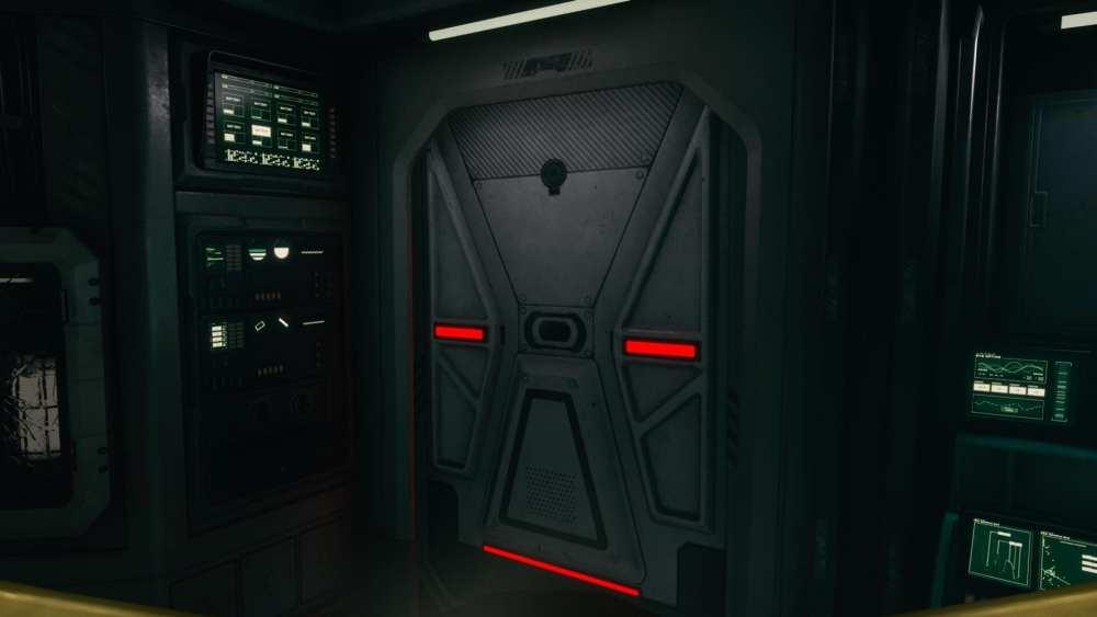 returnal helios locked door, red door returnal