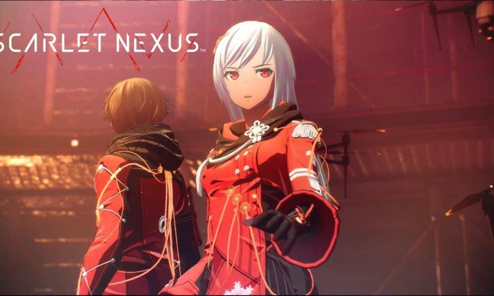 Scarlet Nexus Gets Extensive Video Showing Everything You Need to Know About the Upcoming JRPG