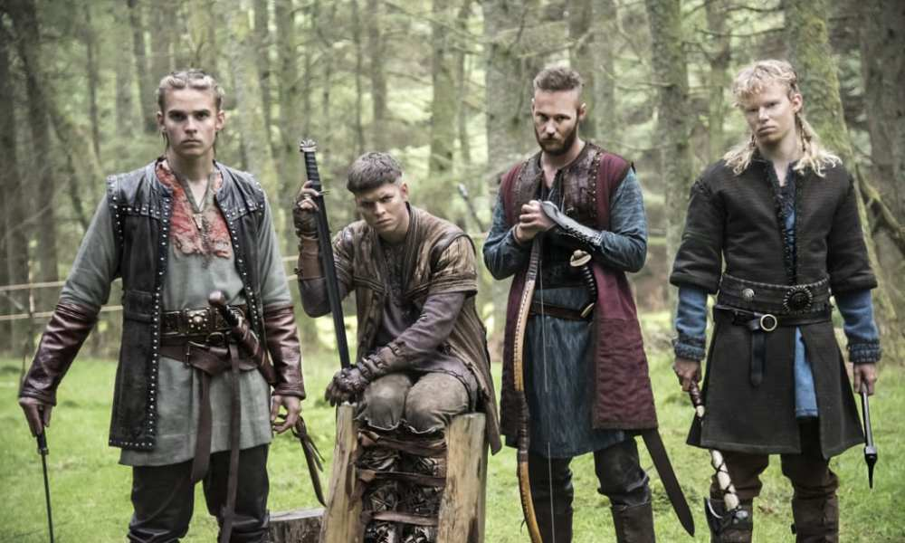 Find Out Which Son of Ragnar You Are in This Vikings Personality Quiz