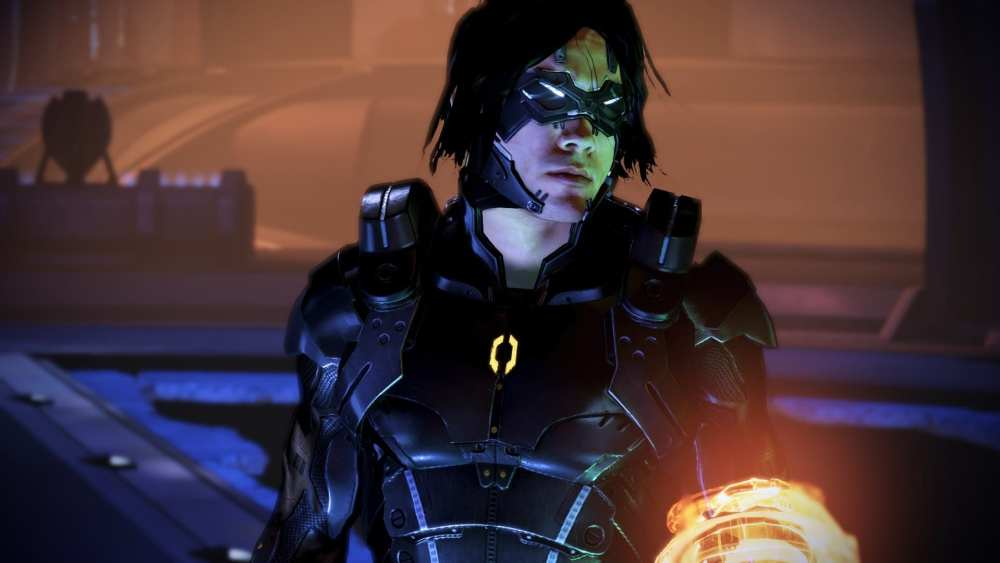 Renegade, Mass Effect