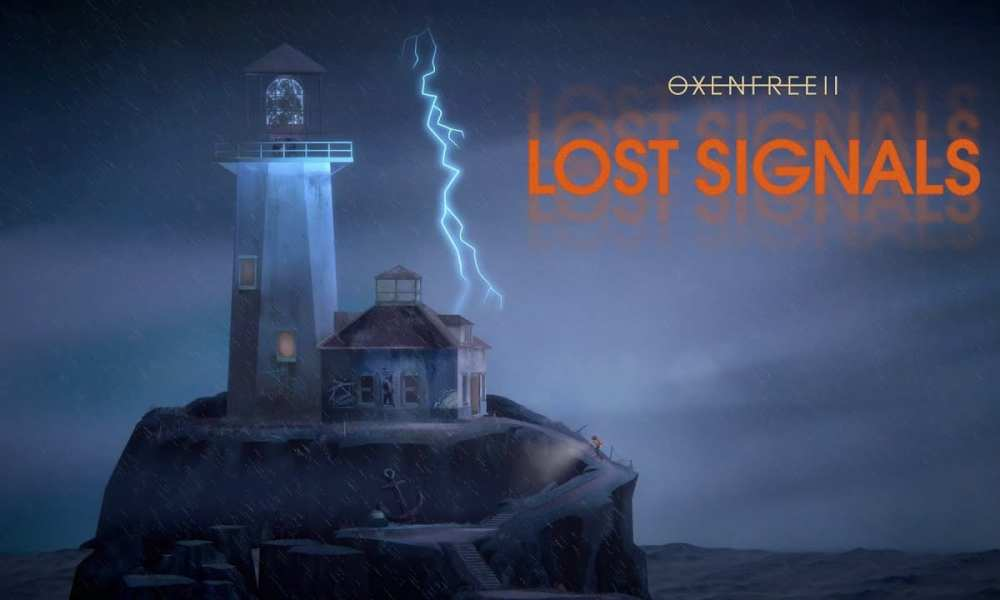 4 Features Oxenfree 2: Lost Signals Needs to Make Fans Tune Back In