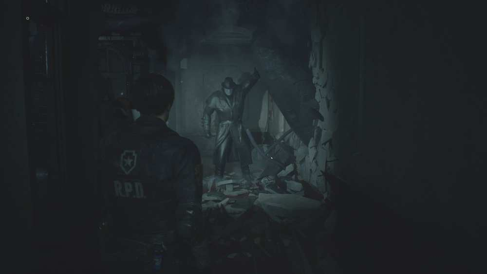 Lady Dimitrescu Resident Evil