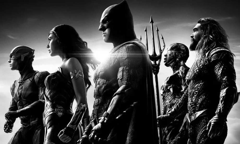 DC Needs to Continue Forward With the Snyder Cut's Direction