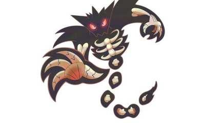 stalantom, Pokemon