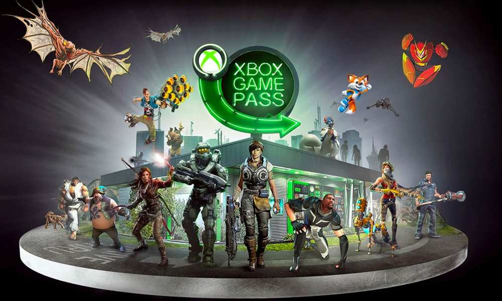 Xbox Game Pass Has Been a Pandemic Godsend