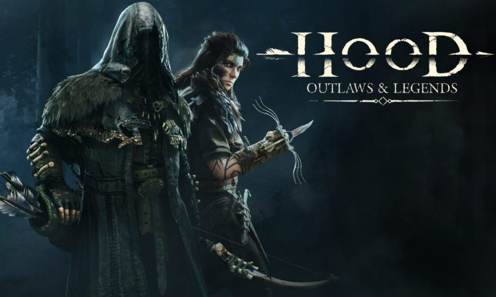 New Hood Outlaws & Legends Trailer Shows a Whole Lot of Killing Ahead of Release