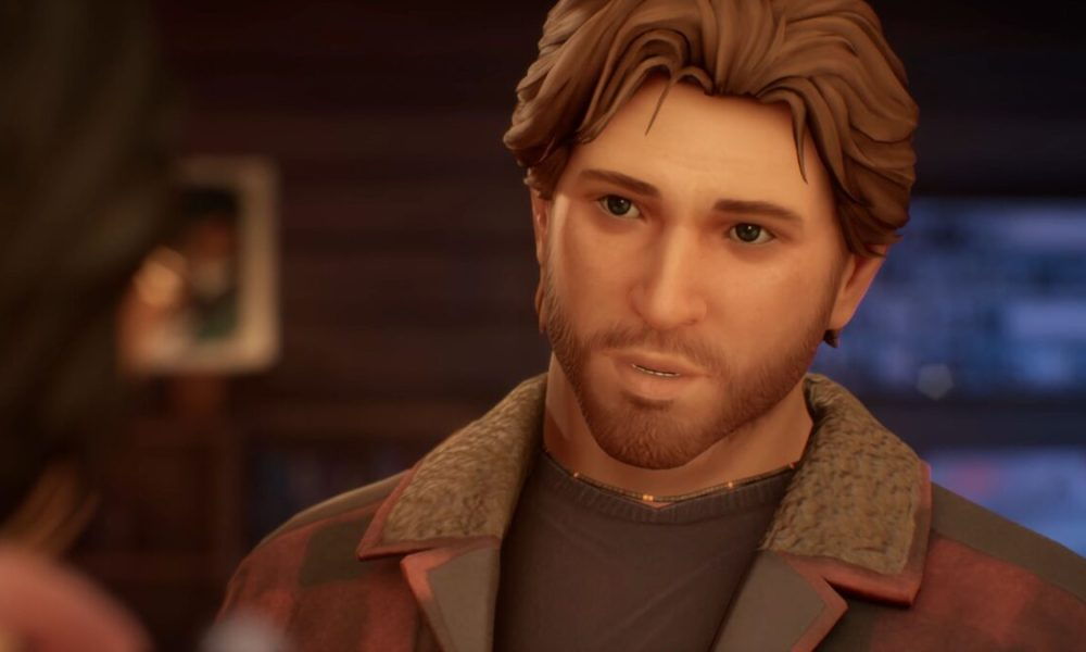 """Life is Strange: True Colors Introduces """"Rugged, Mountain Man Type"""" Rabe In New Trailer"""