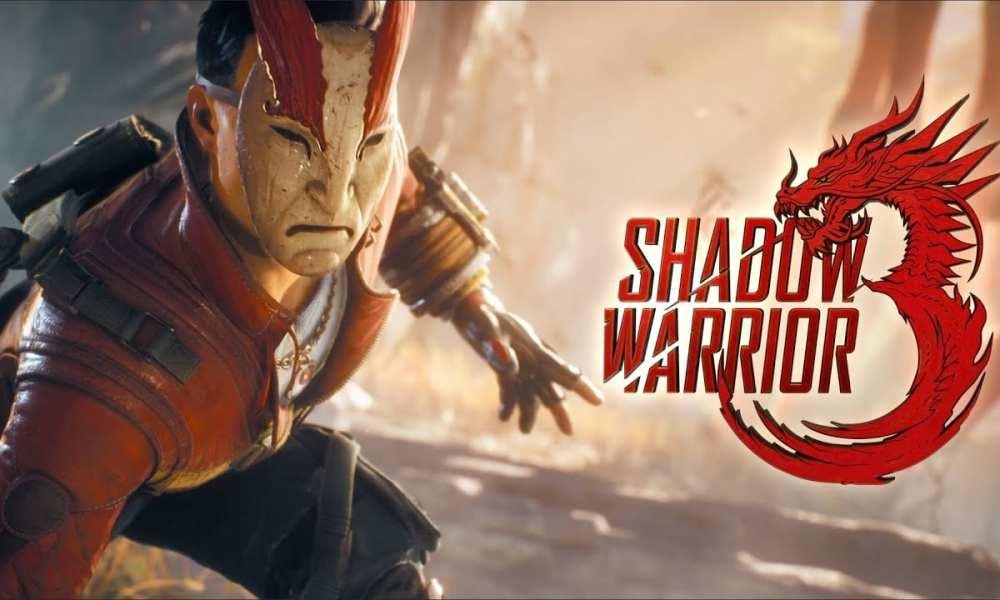 "Shadow Warrior 3 gets New Trailer Showing Off ""That Damn Dam"" Level & Untraviolence Aplenty"