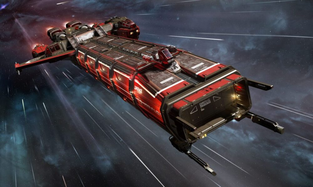 Star Citizen Gets New Video Showing Capacitors & Missiles; Crowdfunding Passes $358 Million