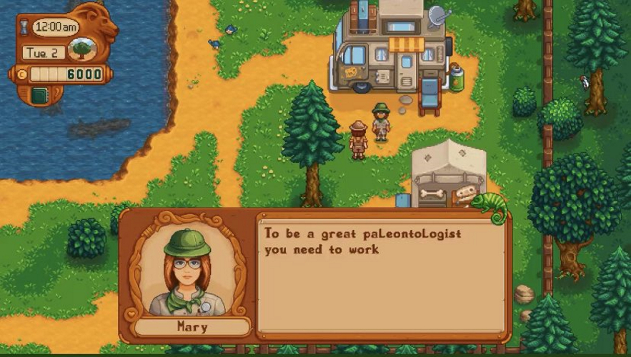 Super Zoo Story Dev Addresses Stardew Valley Comparisons