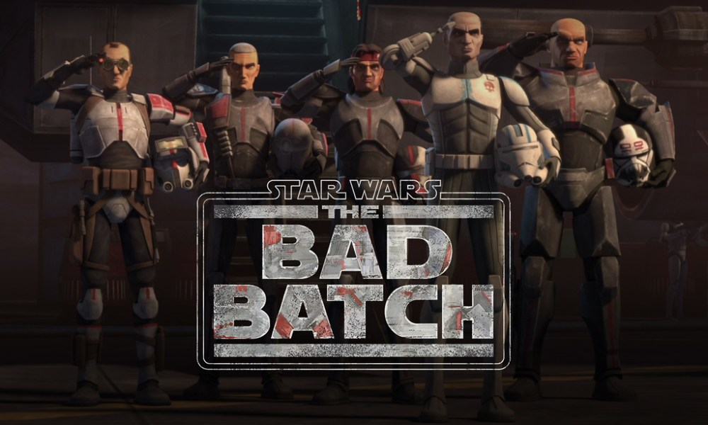 3 Important Takeaways From Star Wars The Bad Batch Episode 1