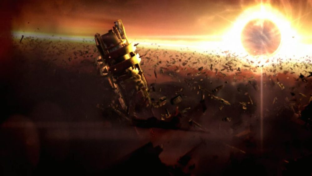 Keep or Destroy Collector Base, Mass Effect 2