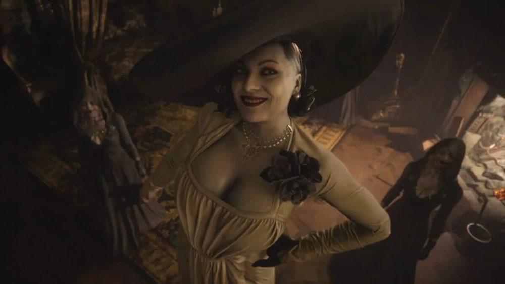 Lady Dimitrescu Deserves More Than She Got in Village
