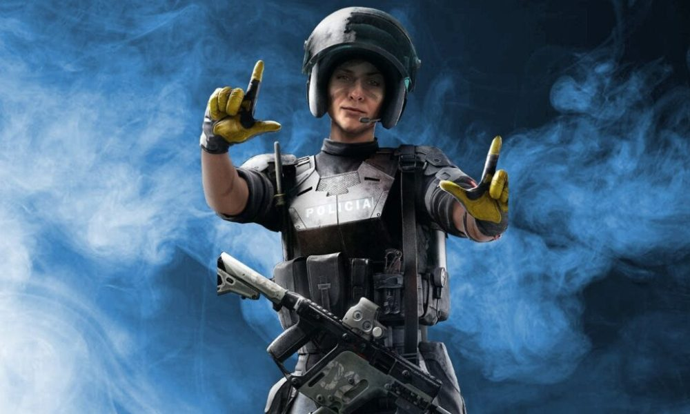 Rainbow Six Siege Players Are Using Mira's Shield in a Really Clever Way