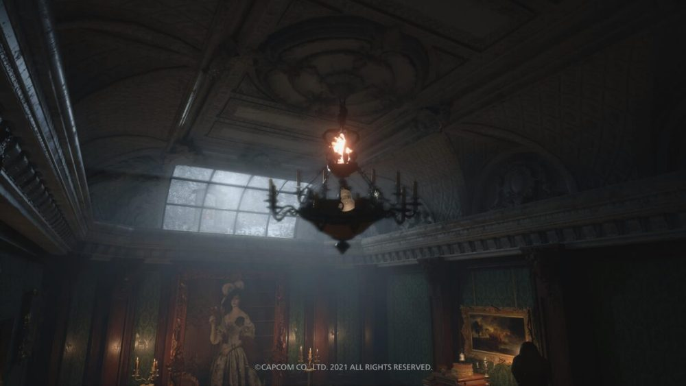 Resident evil Village Where to Find Every Bell