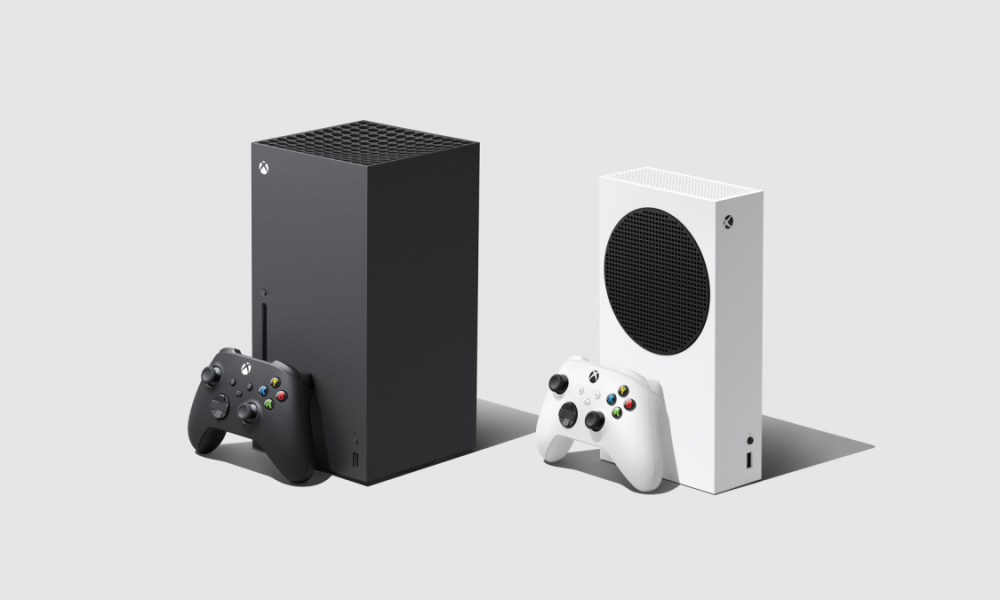 Xbox May Update Makes Quick Resume Improvements, Adds More Dynamic Backgrounds & Passthrough Audio