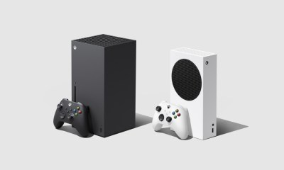 xbox series x s may update