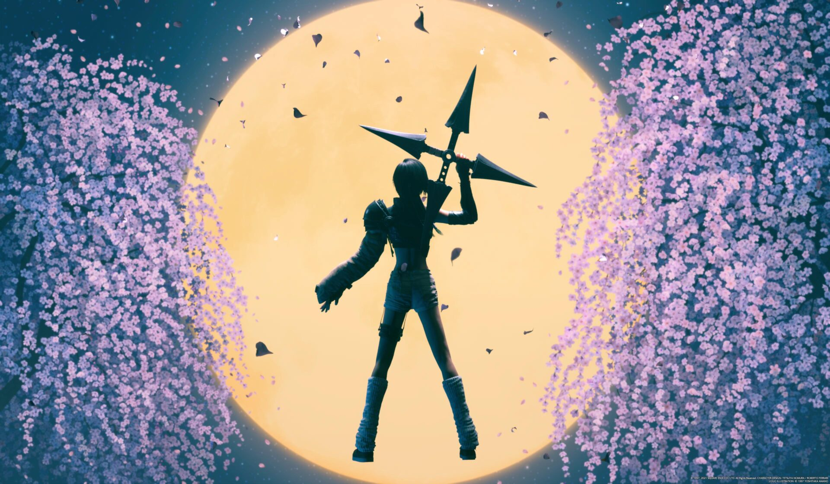 Final Fantasy VII Remake: Episode Intermission Critic Review
