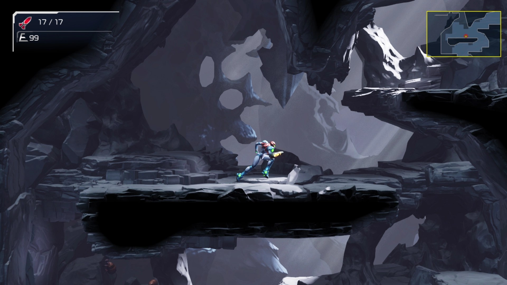Metroid Dread สำหรับ Nintendo Switch ได้รับการเล่นเกมและภาพหน้าจอแรกมากมาย