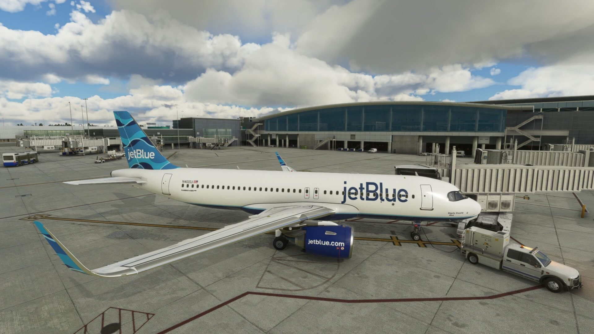Fort Lauderdale-Hollywood Airport for Microsoft Flight Simulator Critic Review