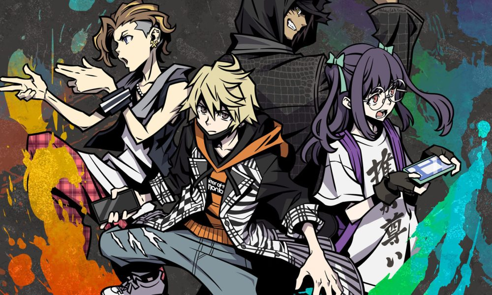 NEO: The World Ends With You Gets Release Date on PC Via Epic Games Store