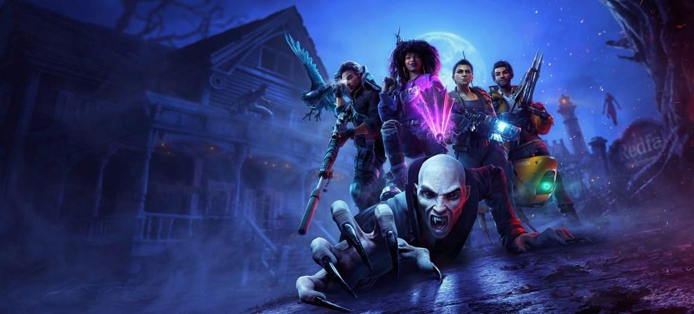Redfall, Xbox Bethesda E3 2021 Showcase