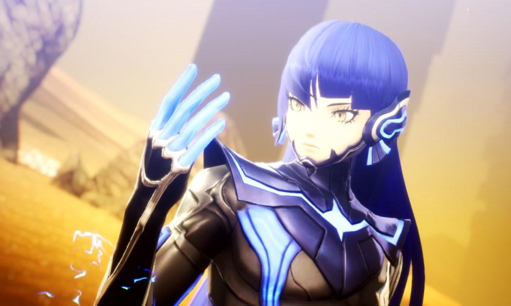Shin Megami Tensei V Gets New Trailers Introducing Fionn mac Cumhaill & Amanozako