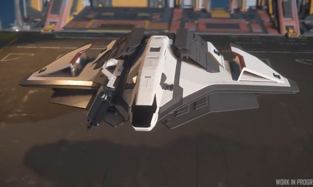 New Star Citizen Video Features Dynamic Events & More as Crowdfunding Passes $374 Million