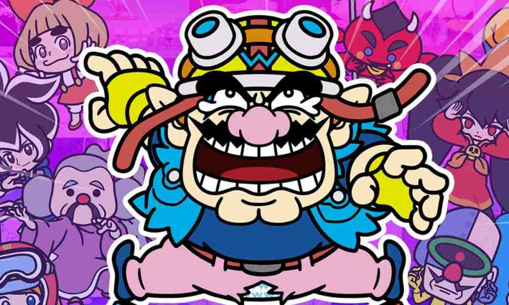 Forget Breath of the Wild 2, It's All About WarioWare: Get It Together