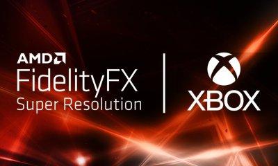 Xbox FidelityFX