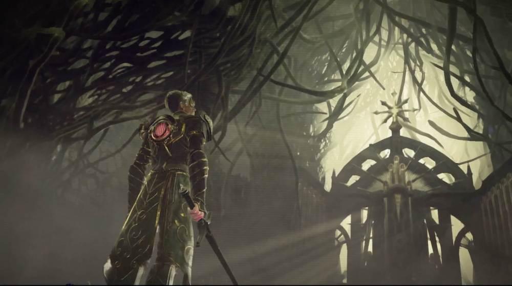 Square Enix's E3 2021 Showcase