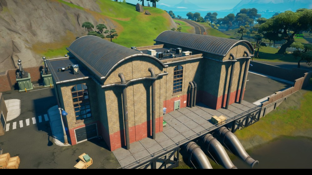 fortnite doomsday preppers guide location