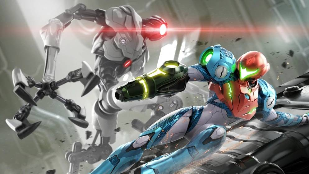 5 Things You Probably Didn't Know About Metroid Dread