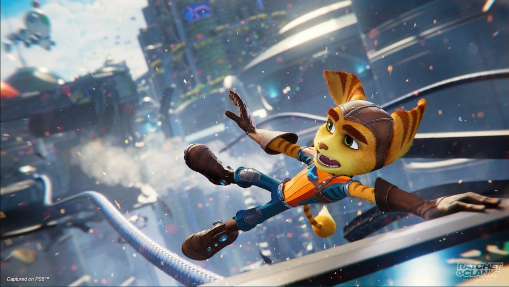 things to do after beating ratchet & clank rift apart