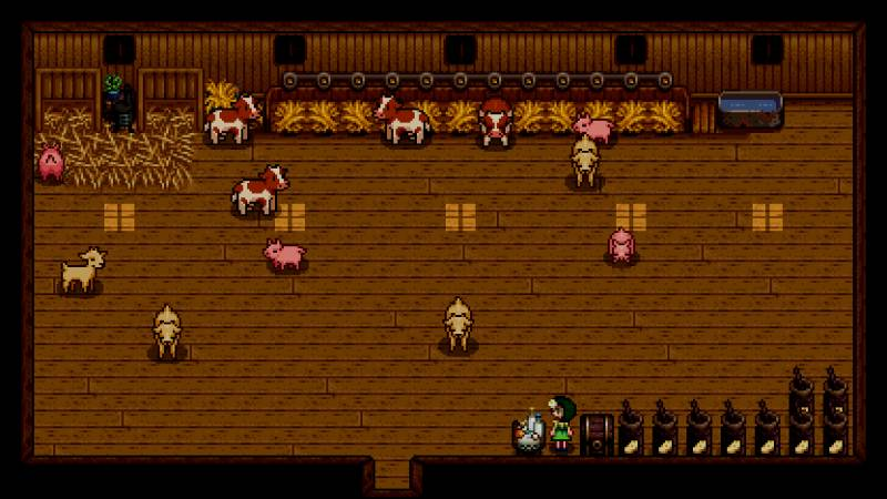 simply cleaner barns best stardew valley mods