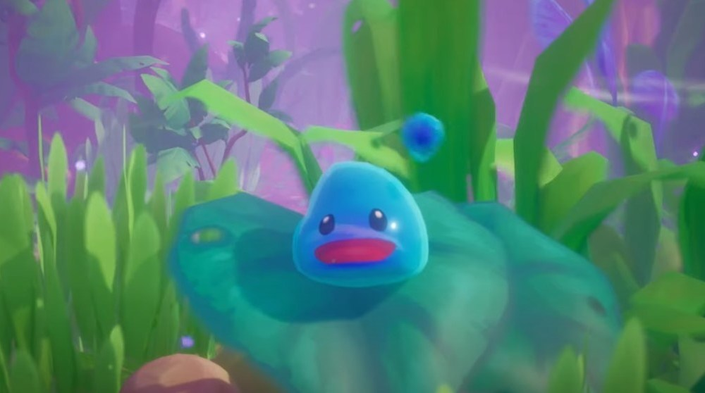New Trailer for Slime Heroes Shown off During Guerilla Collective Stream