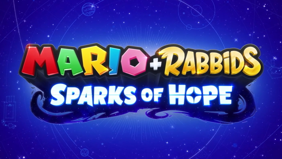 Mario + Rabbids Sparks of Hope Officially Announced In a Stunning Trailer With Gameplay