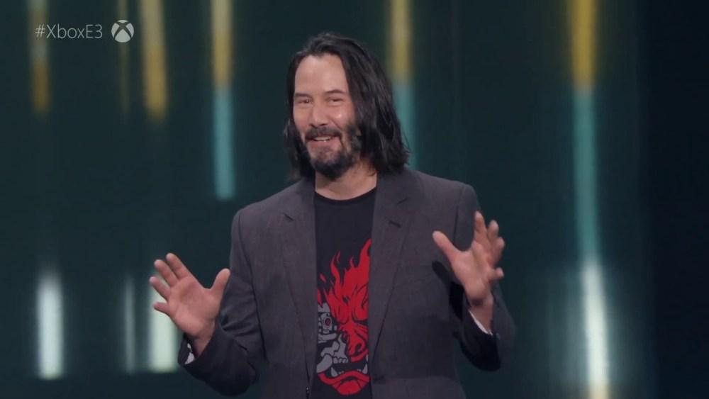 E3 2019 vs. E3 2021