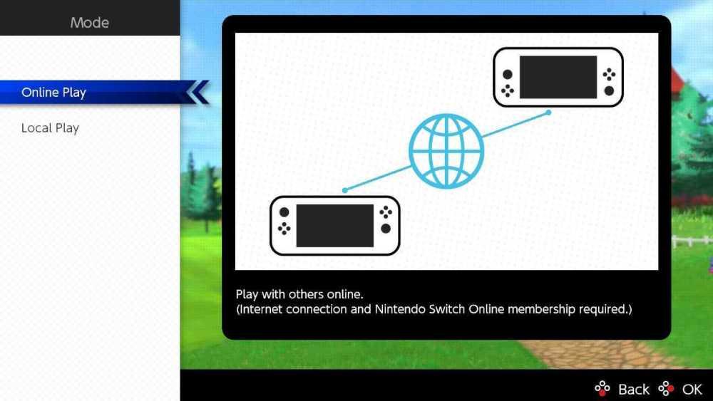 mario golf super rush online multiplayer