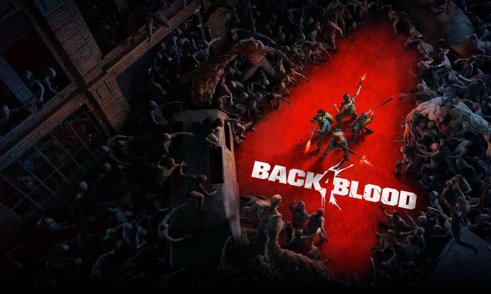 Back 4 Blood PC Trailer Showcases Performance & Customization Options