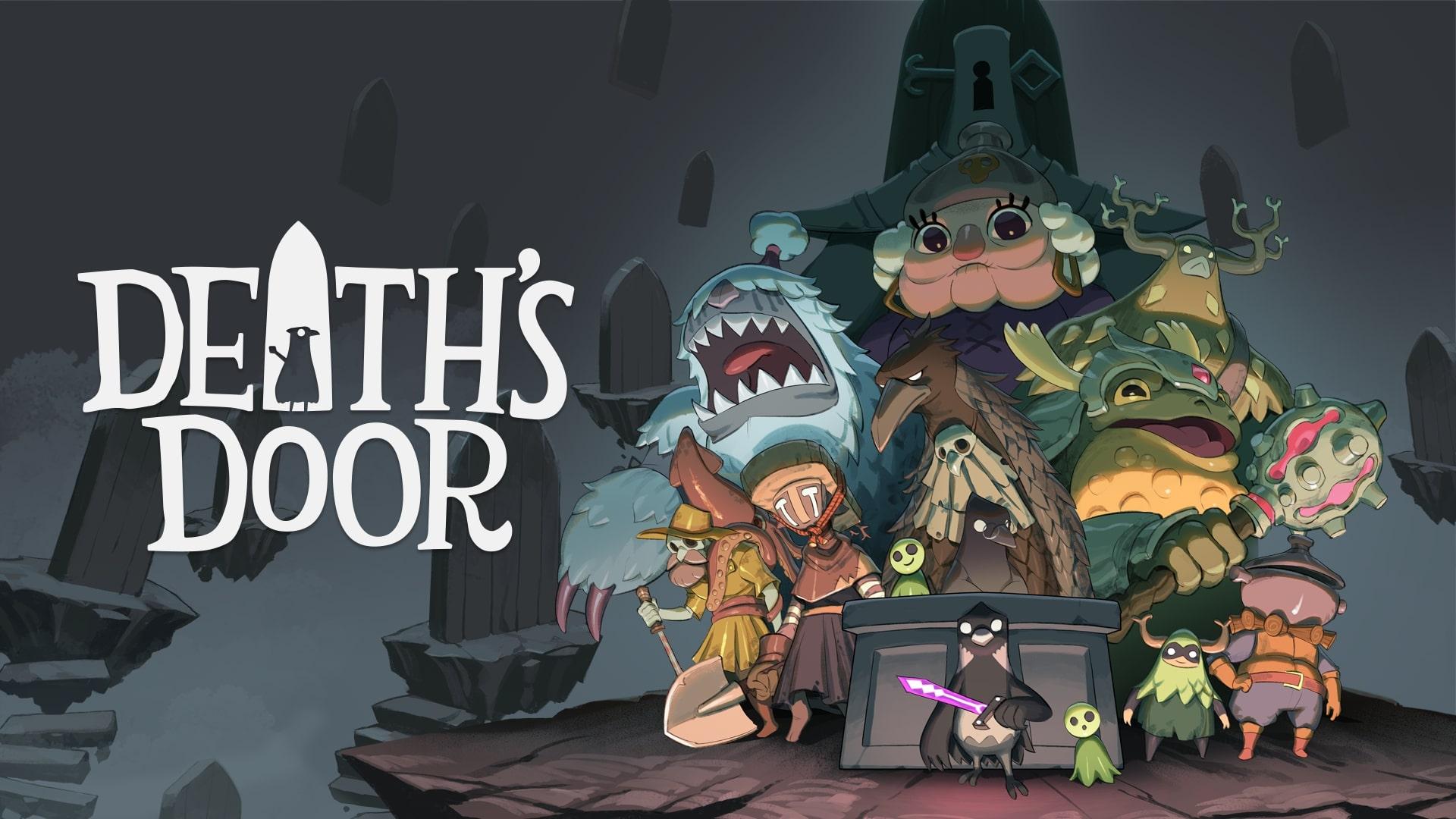 Death's Door Critic Review