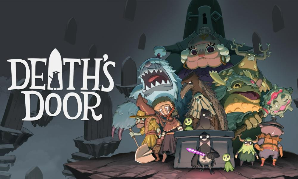 Death's Door Review – Absolutely CAWesome